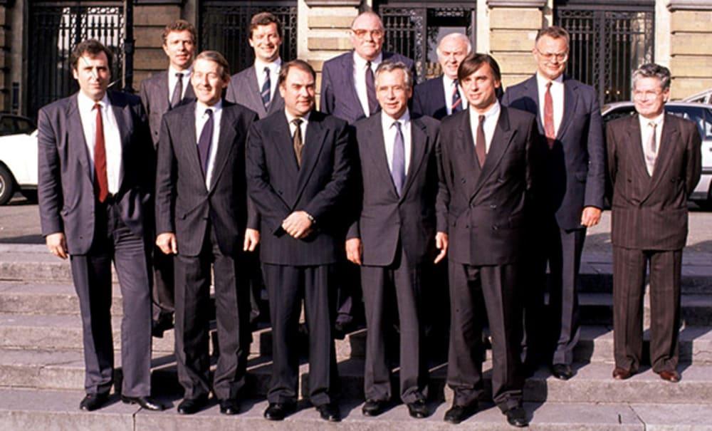 Vlaamse Regering Geens IV