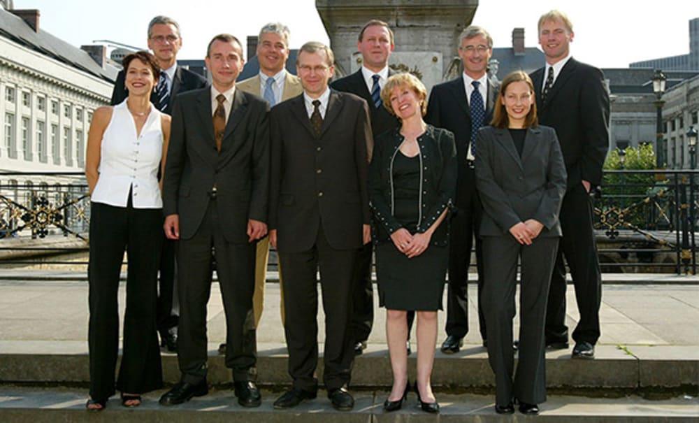 Vlaamse Regering Leterme