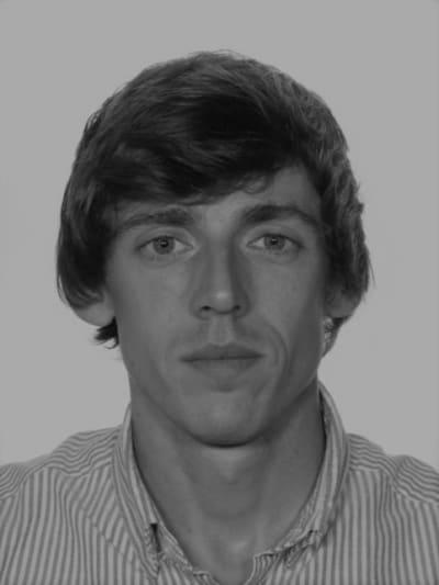 Portretfoto van