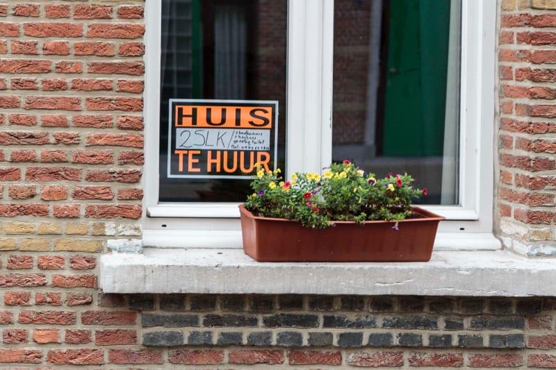 Een woning huren | Vlaanderen.be
