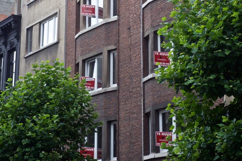 Appartementen te huur