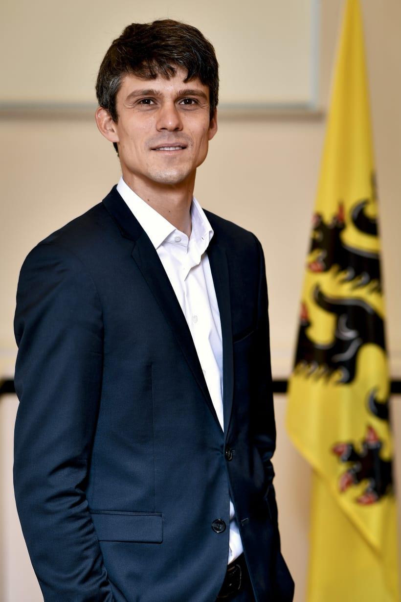Benjamin Dalle